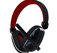 VYKON ME777 USB Computer  Gaming Headphone