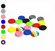 6 x Analog Joystick Button Protector for PS2/3 Microsoft Xbox 360 Controller