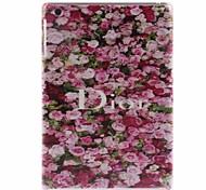 Red Rose Design Durable Back Case for iPad mini 3, iPad mini 2, iPad mini/iPad mini 3, iPad mini 2, iPad mini