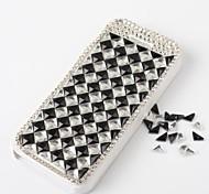 Z&X®  8*10MM 30 PCS Fashion DIY Triangle Flatback(Random Color)