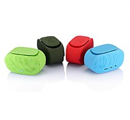 Nogo B3500 Wireless Bluetooth Speakers Subwoofer 4.0 Mobile Mini Card Portable Audio