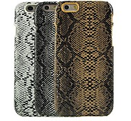 Snake Skin Design Pattern Hard Cover for iPhone 6