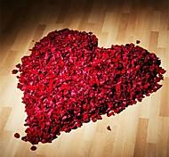 simulación súper romántico y hermoso Rose Petals (144pcs)
