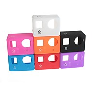 YuanBoTong   Screen Expansion Version Camera Silicone Case for GoPro Hero3+/3 (Assorted Colors)
