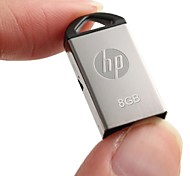 hp mini iron man v221w 8 GB USB 2.0 Flash-Laufwerk