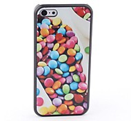 Hands Style Protective Back Case for iPhone 5C