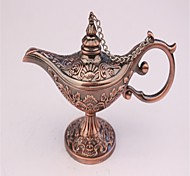 Adult Bronze Metal Aladdin Lamp Lighters Toys