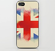 National Flag Pattern hard Case for iPhone 6