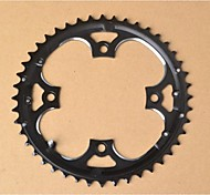 44T Mountain Bike Crankset Disc Chain Wheel Tooth For Shimano Truvativ Prowheel Crankset