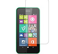Dengpin® High Definition (HD) Clear Invisible Screen Protector Guard Film for Nokia Lumia 530