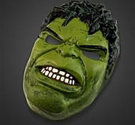 The Hulk Plastic Mask for Halloween