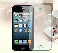 krasbestendige bescherming voor screen protector voor iPhone 5 / 5s
