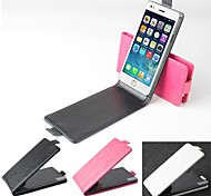 Hot Sale 100% PU Leather Flip Leather Case for Elephone P6i(Assorted Colors)