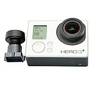 170°Wide Angle Lens for GoPro Hero 3+/3