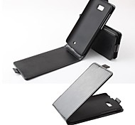 Hot Sale 100% PU Leather Flip Leather Case for ZOPO ZP910/ZP900/ZP900S