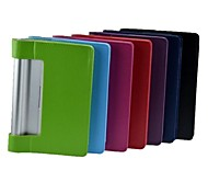 8 Inch Lichee Pattern Case for Lenovo YOGA B6000(Assorted Colors)