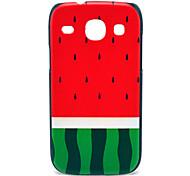 Watermelon Pattern Hard Case for Samsung Galaxy Core I8262