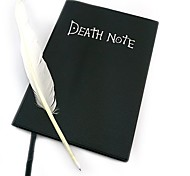 Altri accessori Ispirato da Death Note Cosplay Anime Accessori Cosplay Altri accessori Nero Carta / Cuoio Uomo / Donna