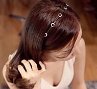 Women's Elegant Diamonade Thin Hairband