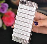 Fashion Diamond ABS Soft Case for iPhone 6 (Assorted Colors)
