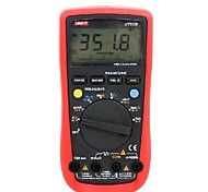 Intelligent Digital Multimeter UT61B AC DC LCD Meter Tester Tool Instrument