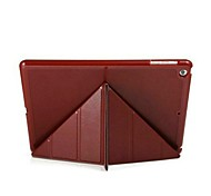 The High quality Fashion Pure Color Tablets Holster for iPad 3(Assorted Colors)