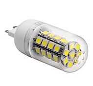 5W G9 LED-maïslampen T 36 SMD 5050 450 lm Koel wit AC 220-240 V