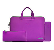 "XULIS Laptop Sleeve Case for 12-15.6"" Lenovo/DELL (Deluxe Horizontal)"