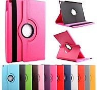 KARZEA® 360 Degree Rotating PU Leather Case with Stand and Stylus for iPad mini/iPad mini3 (Assorted Colors)
