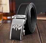 Men Waist Belt / Wide Belt,Vintage / Party / Work / Casual Alloy / Leather All Seasons Christmas Gifts