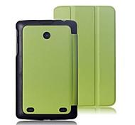 застенчивый медведь ™ 8-дюймовый случай магнит кожаный чехол подставка для LG Gpad г колодок V480 таблетки