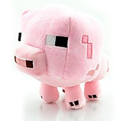 Baby Pig Plush Animal Toy