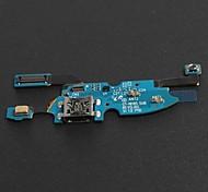 porta USB doca de carregamento flex cabo conector samsung galaxy s4 mini-i9192 i9190