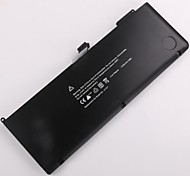bateria do laptop 10.95v 5200mAh para a1286 apple 1321661-5211 661-5476
