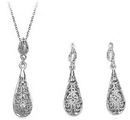 eleganti monili diamante delle donne