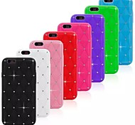 Starry TPU  Cover  for iPhone 6 (Assorted Colors)