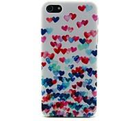 träumen von Liebe Muster harter Fall für iphone 5/5 s