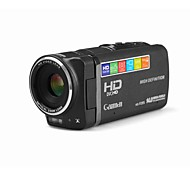 14.0Mega Pixels,1080P Digital Camera and Digital Video Camera HD-095