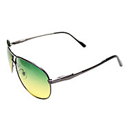 Polarized Men's flyer TAC Retro Sunglasses