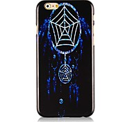 Dream Catcher Pattern Hard Back Case for iPhone 6