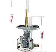 tanque de combustible de la válvula del interruptor llave de escape para Yamaha PW80 suciedad pit bike ttr90 WR500 yfb250