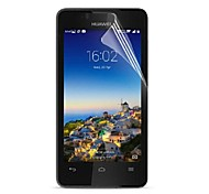 High Definition Screen Protector for Huawei Y300
