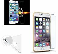 Premium HD gehärtetem Glas Display-Schutzfolie für iPhone 6 (4,7 Zoll)
