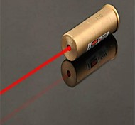 LT-12G  Red Laser Pointer  (1MW,650nm,3xAG13,Khaki)