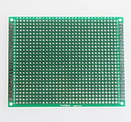 Double-Sided Glass Fibre PCB Prototype Board for Arduino (7 x 9cm)