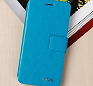 Fashion PU Leather Flip Cases for iPhone 6Plus Case 5.5 inch(Assorted Colors)