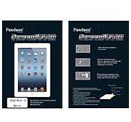 pandaoo protezione dello schermo per ipad mini 3 ipad mini ipad 2 mini w / panno di pulizia