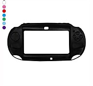 Protective Silicone Soft Case Cover Pouch Skin for Sony PS Vita PSV PCH-2000