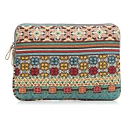 Bohemian Computer Case Waterproof Shakeproof Laptop Cover Sleeves for MacBook Pro 15.4""