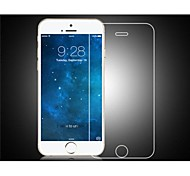premium gehard glas screen protector voor iPhone 6 (transparant)